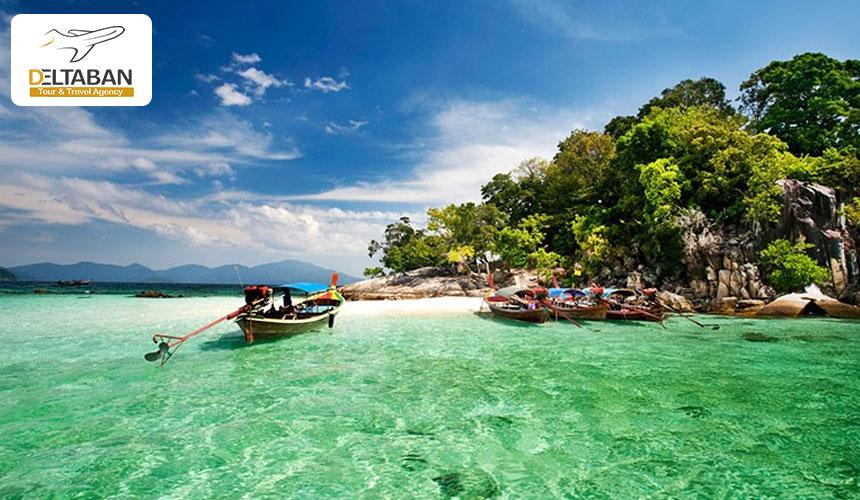 زمان سفر به بانکوک