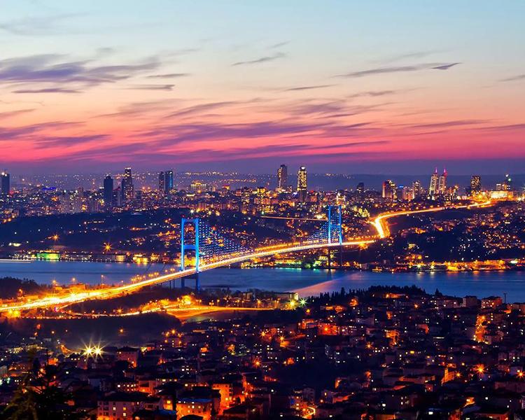اقامت استانبول