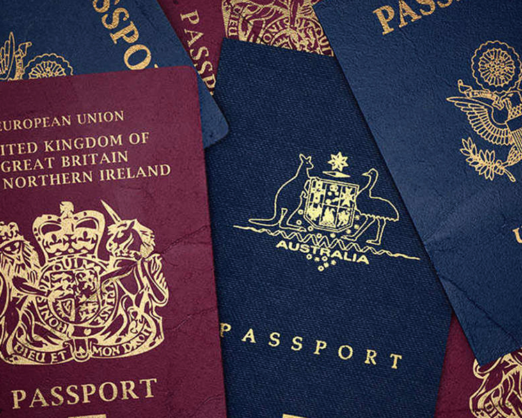 مزایای پاسپورت کانادا