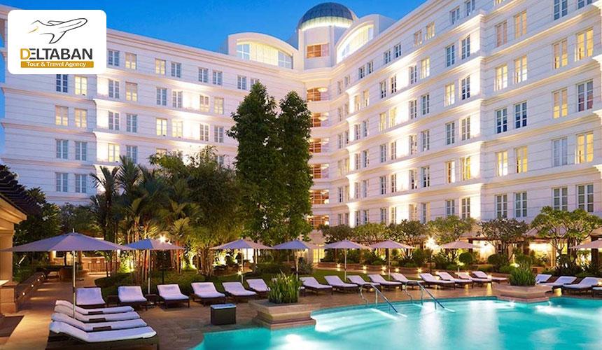 مجلل ترین هتل های ویتنام