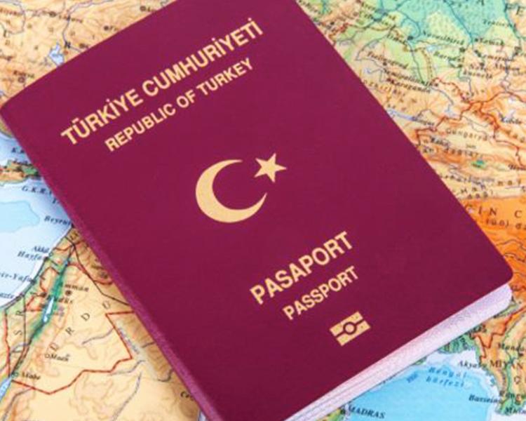 مزایای پاسپورت استانبول
