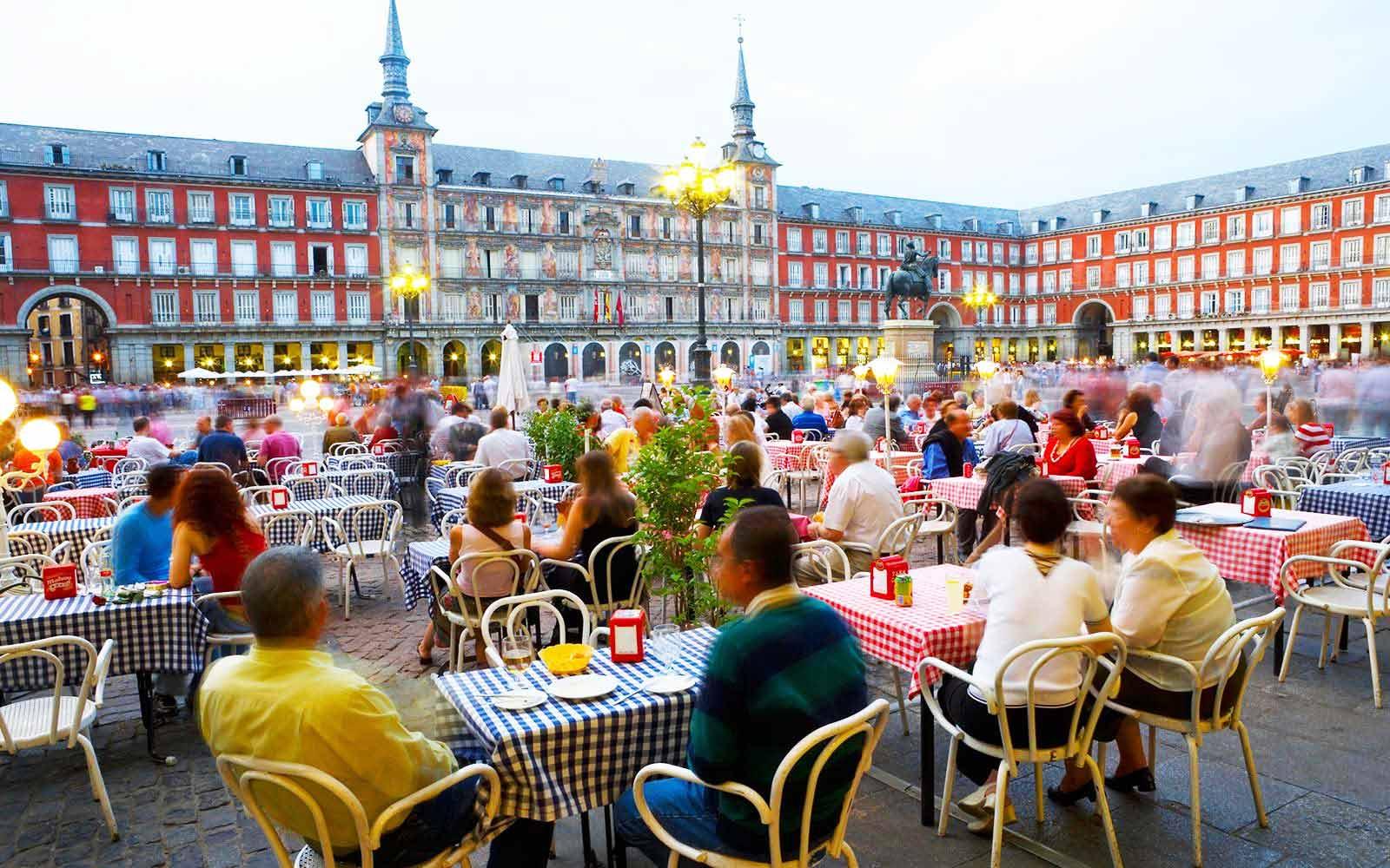 هزینه های زندگی در اسپانیا