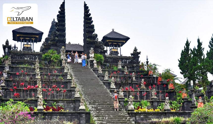 حیرت انگیزترین جاذبه های گرشگری بالی