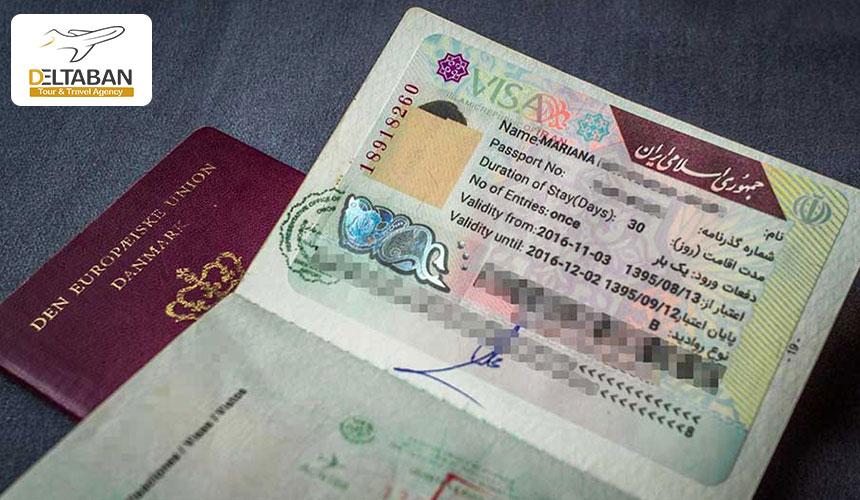 کشورهای بدون ویزا برای ایرانیان