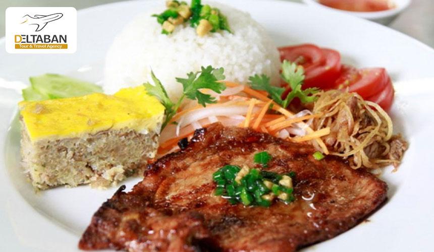 غذاهای خوشمزه ویتنامی