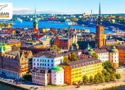 راهنمای سفر به استکهلم