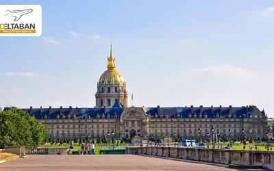 موزه انولید پاریس