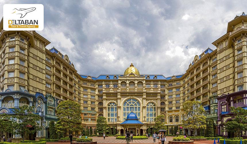 راهنمای سفر به توکیو و اقامت در هتل