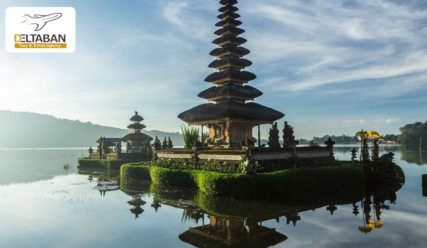 بهترین جاذبه های گردشگری بالی