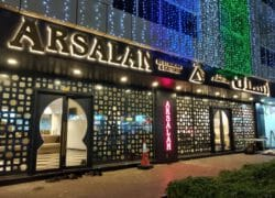 deltaban.com best Iranian restaurants in dubai