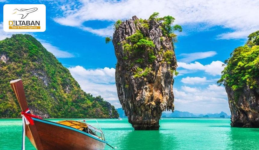 جزایر پوکت تایلند
