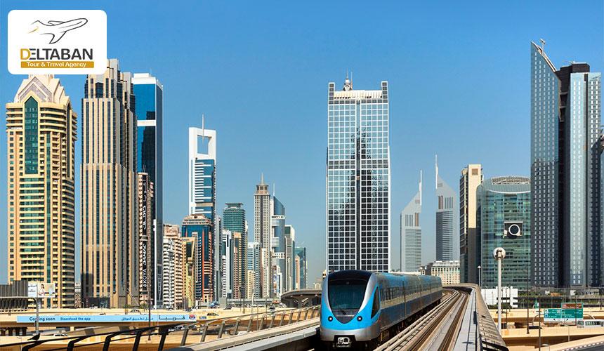 کرونا در دبی