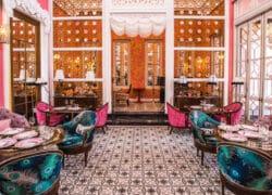 deltaban.com restaurants in vietnam
