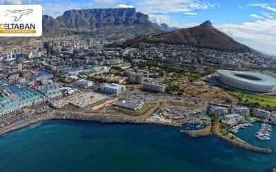 سفر به کیپ تاون در آفریقای جنوبی