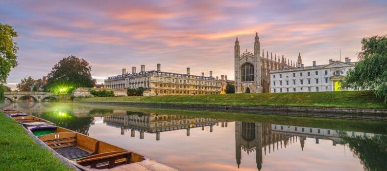 deltaban.com Cambridge city