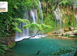 جذابترین آبشارهای ترکیه