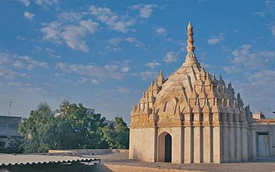 مسجد هندوها در بندرعباس