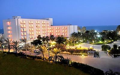 هتل هما بندرعباس