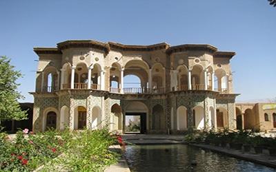 نمایی از اثار تاریخی تبریز