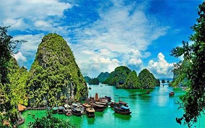 جزیره زیبای پوکت در تایلند