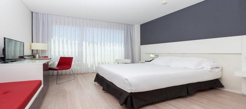 اتاق AXOR Barajas Hotel Madrid