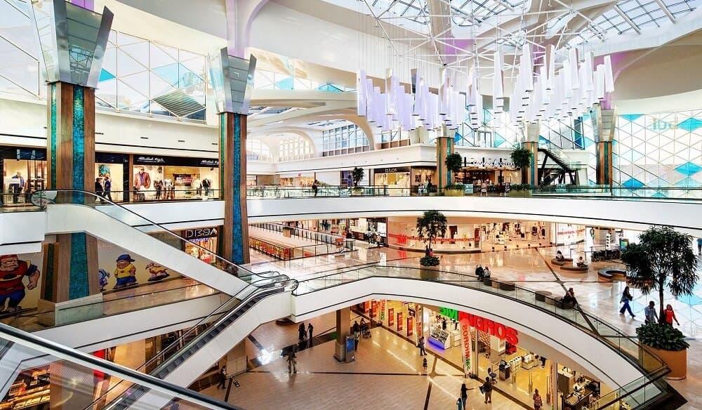 برترین مراکز خرید در ترکیه