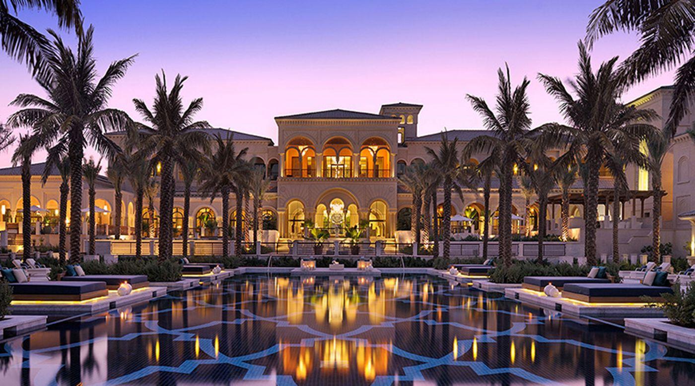 بهترین هتل های دبی برای ایرانیان
