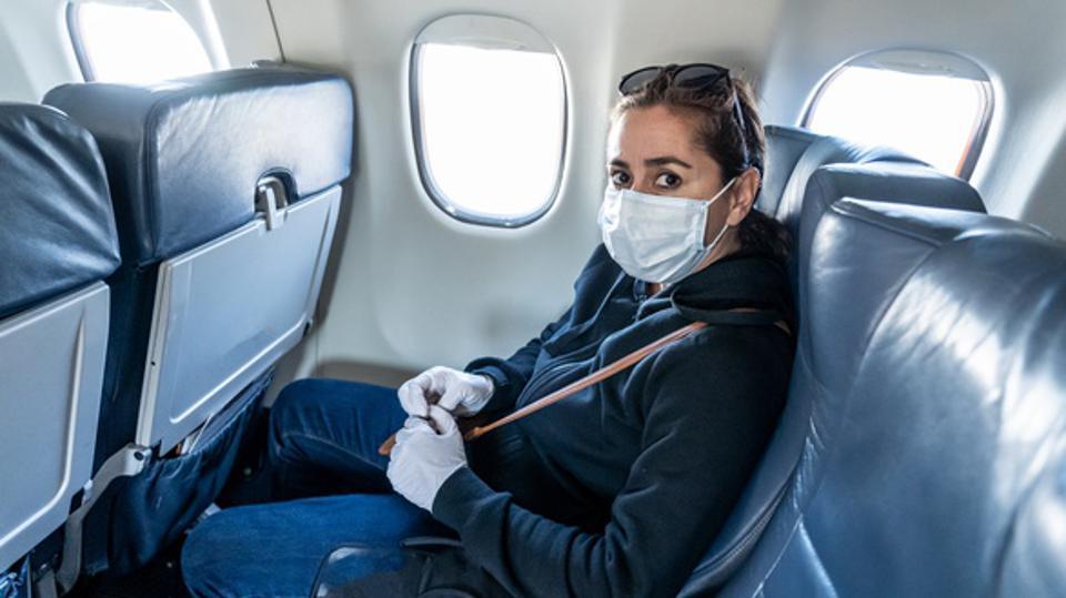 پرواز در دوران کرونا به کشورهای خارجی