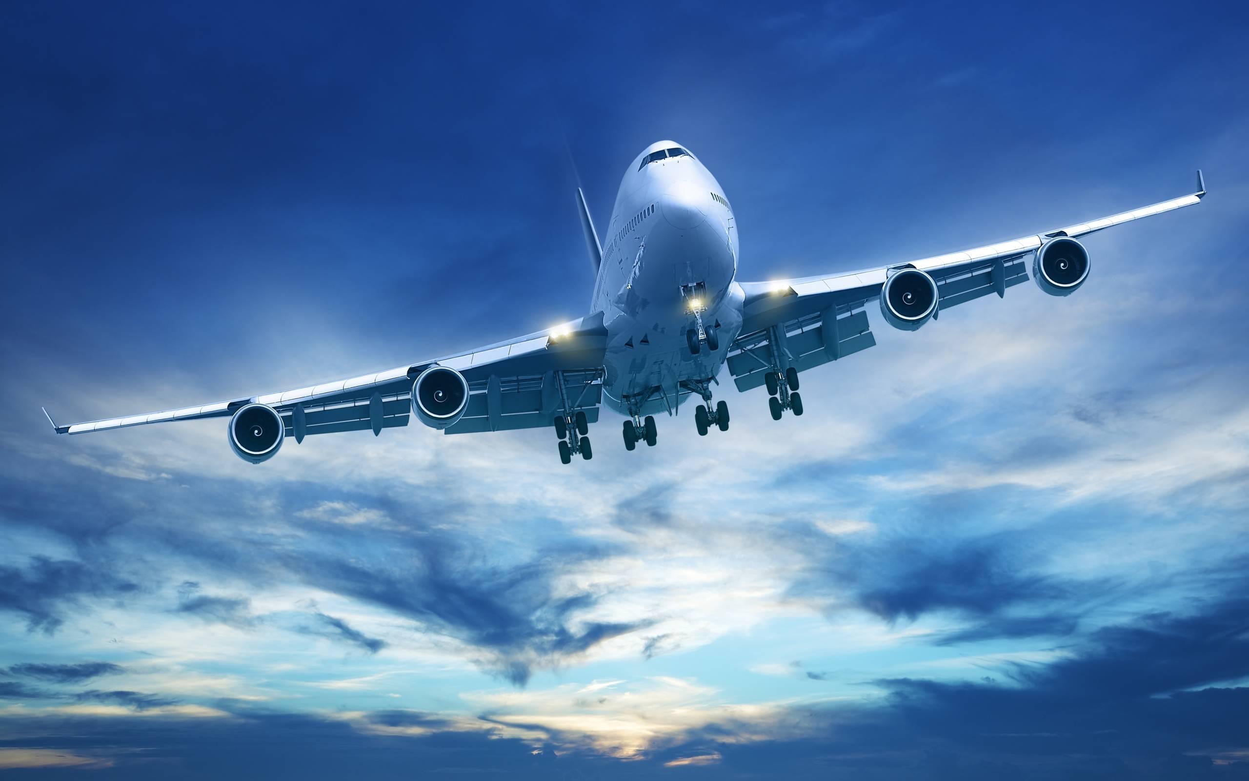 کشورهای خارجی مجاز به پرواز