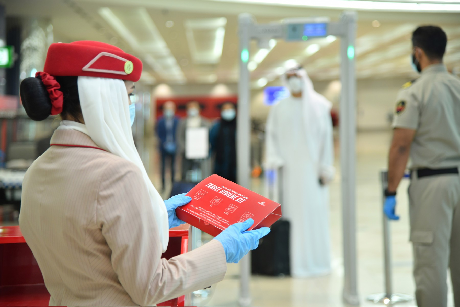 قوانین سفر به دبی در کرونا