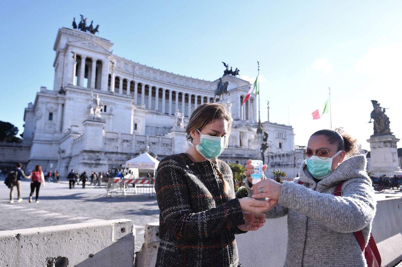قوانین ایتالیا برای پرواز در دوران کرونا