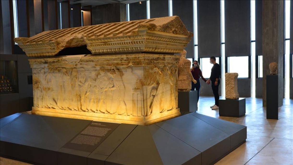 موزه تروآ