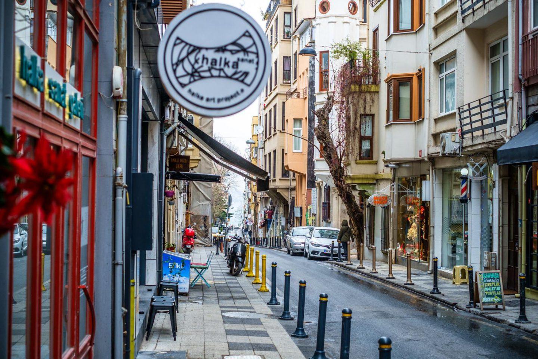 مهم ترین محله های خرید در استانبول