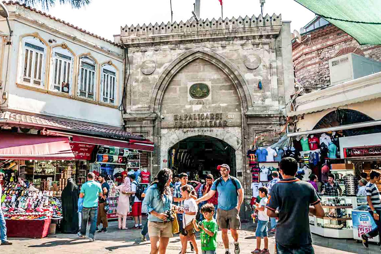 مرکز خرید شلوار جین در استانبول