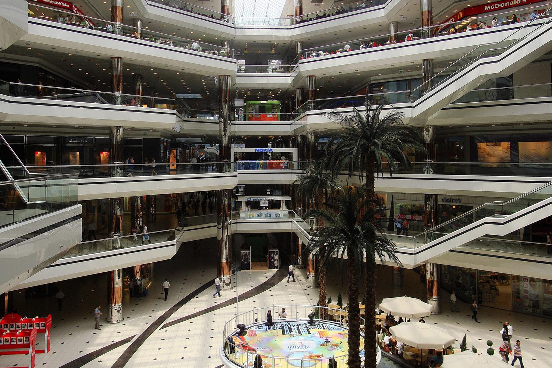 مراکز خرید در استانبول | از کجا خرید کنیم؟