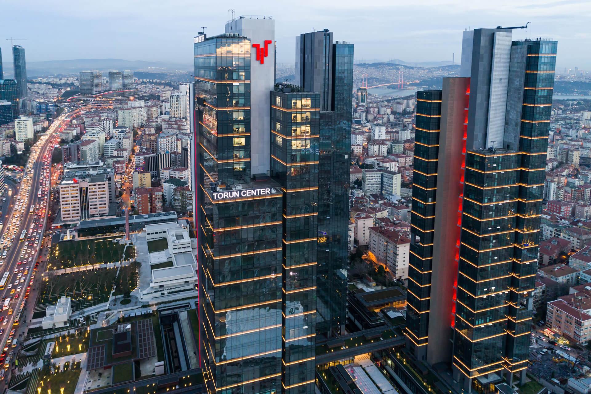مراکز خرید شیشلی استانبول