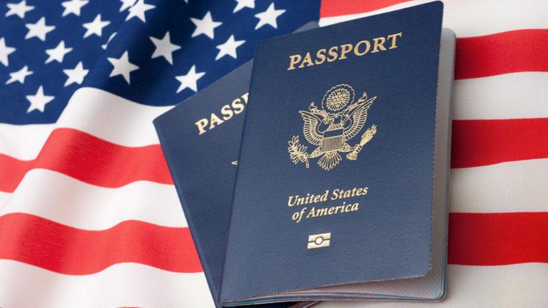 ویزا برای سفر به آمریکا