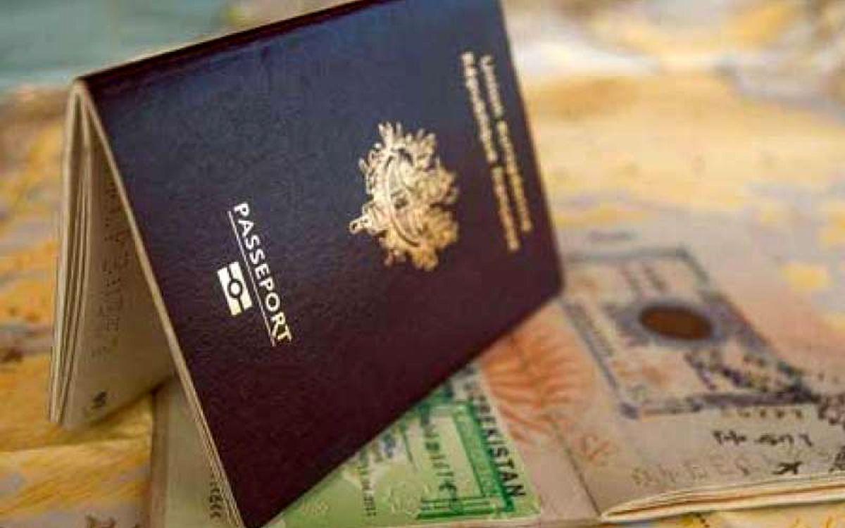 مراحل درخواست صدور ویزا آمریکا