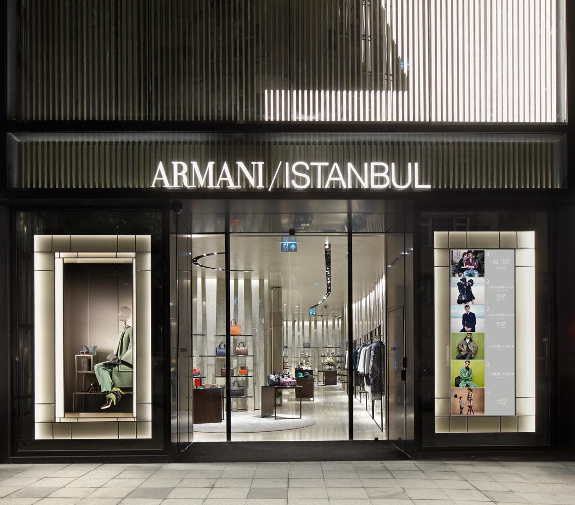 فروشگاه آرمانی جونیور Armani Junior