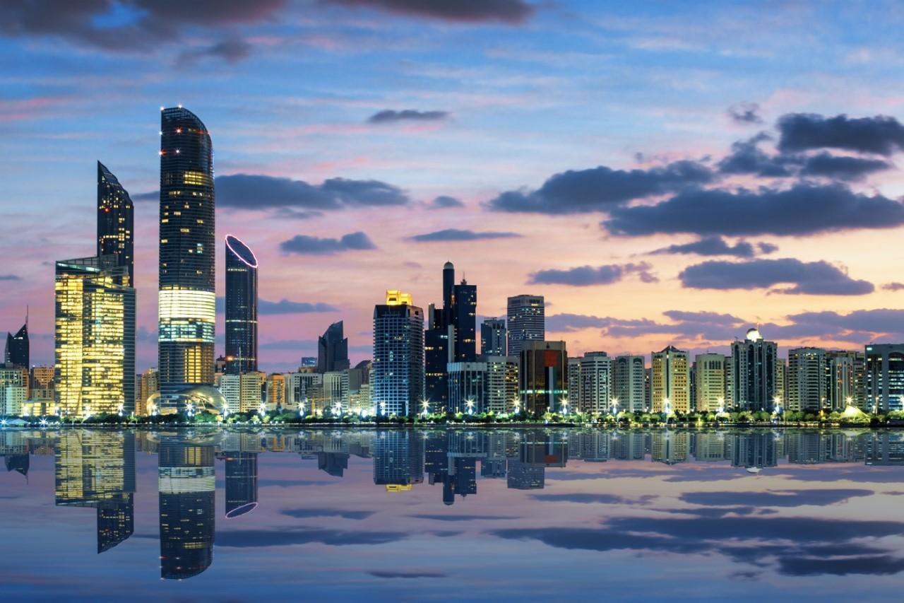 ابوظبی از بهترین شهرهای امارات