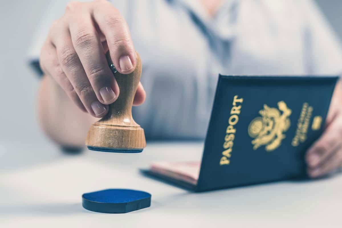 مدت زمان صدور ویزا برای سفر به آمریکا