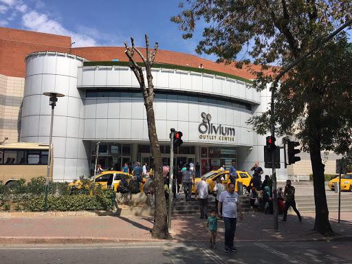 مرکز خرید اوت لت اولیویوم