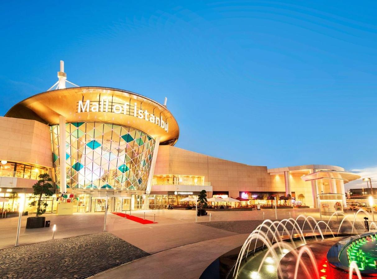 مرکز خرید استانبول مال از محبوبترین مراکز خرید در استانبول