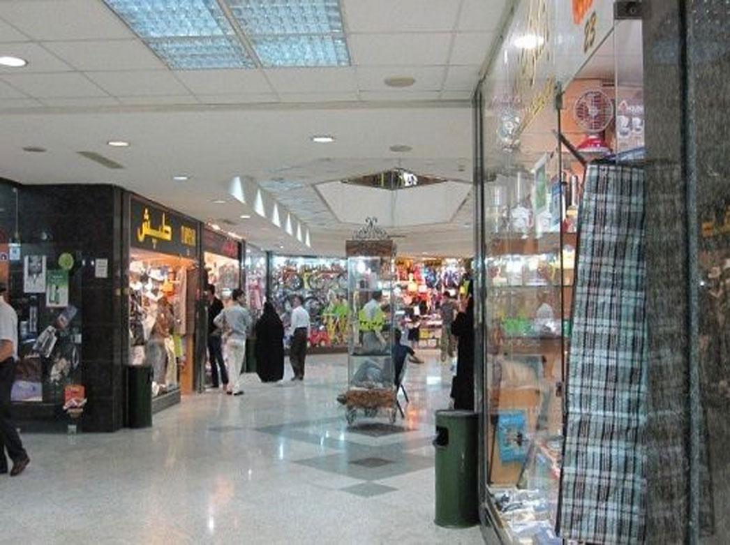 بازار زیتون از مراکز خرید ارزان کیش