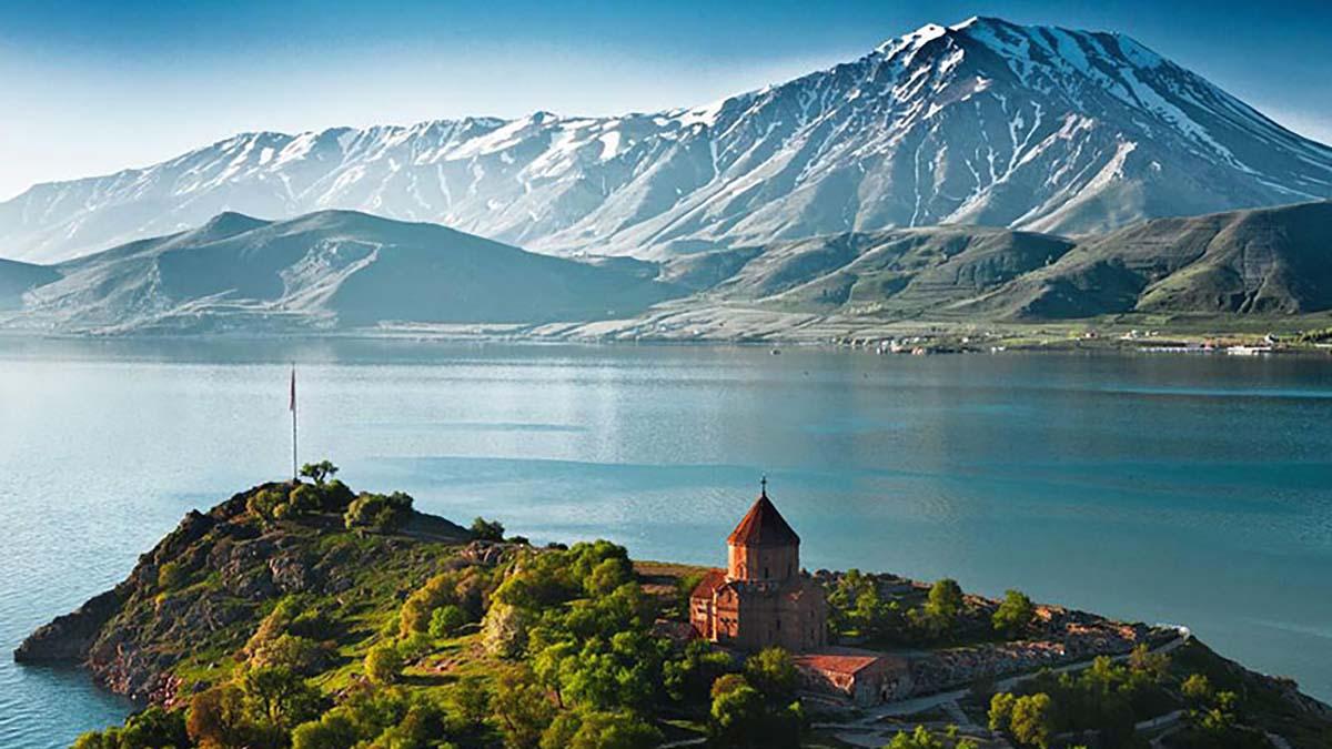 اطمینان از سفر به ارمنستان
