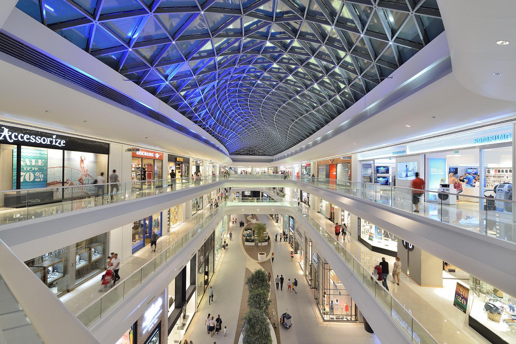 مرکز خرید مرتر برای مرکز خرید شلوار جین در استانبول