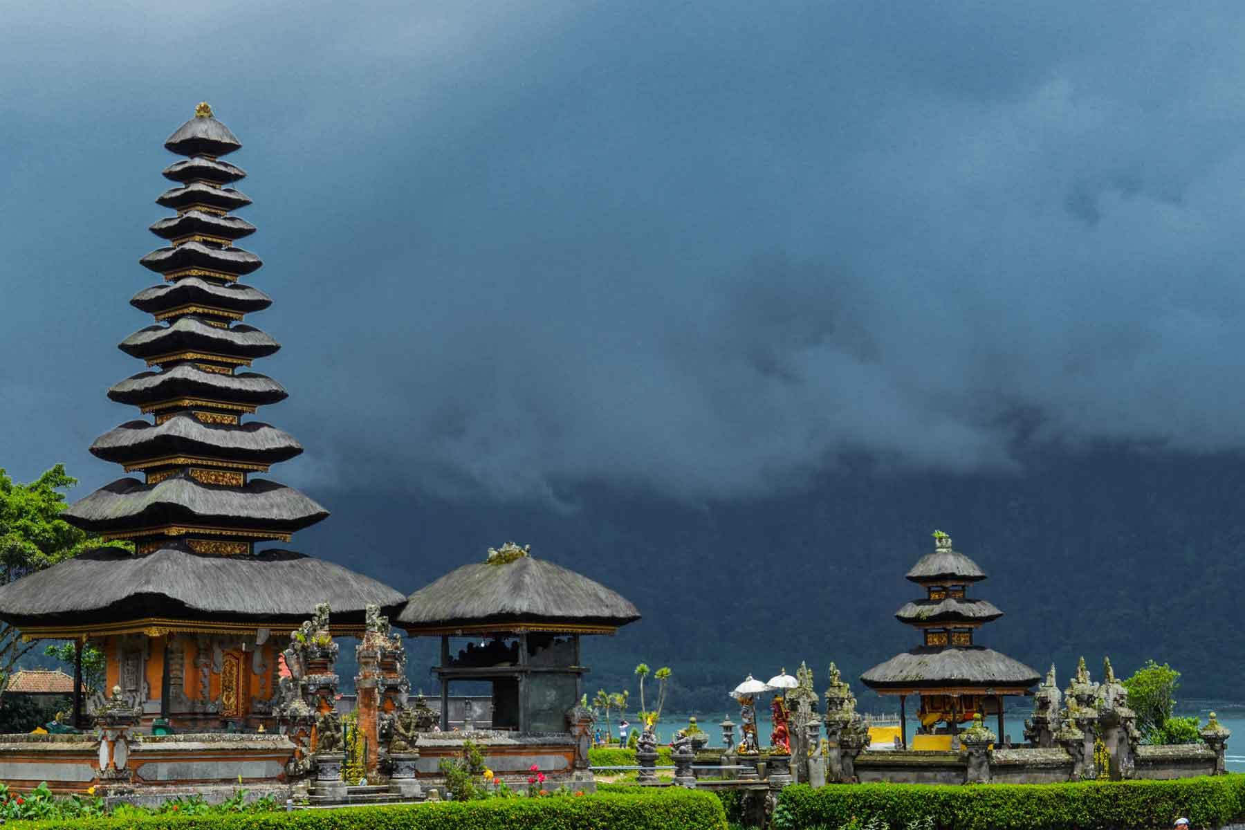بالی اندونزی از زیباترین مقاصد آسیایی