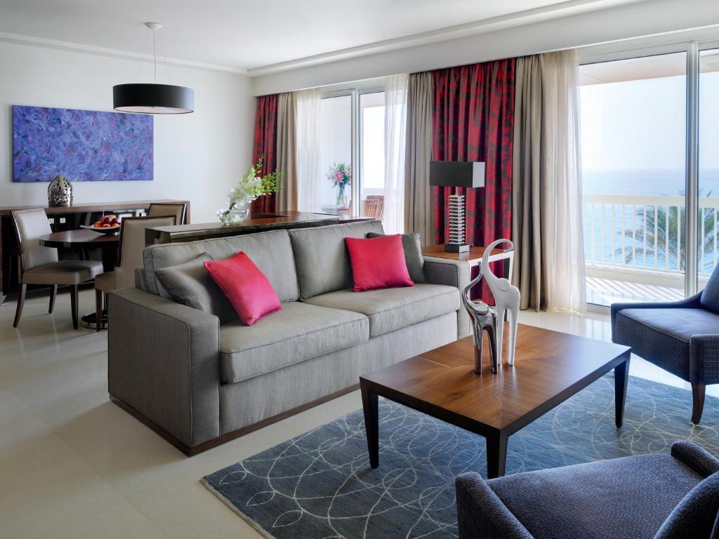 اتاقهای سوئیت خانوادگی هتل موونپیک