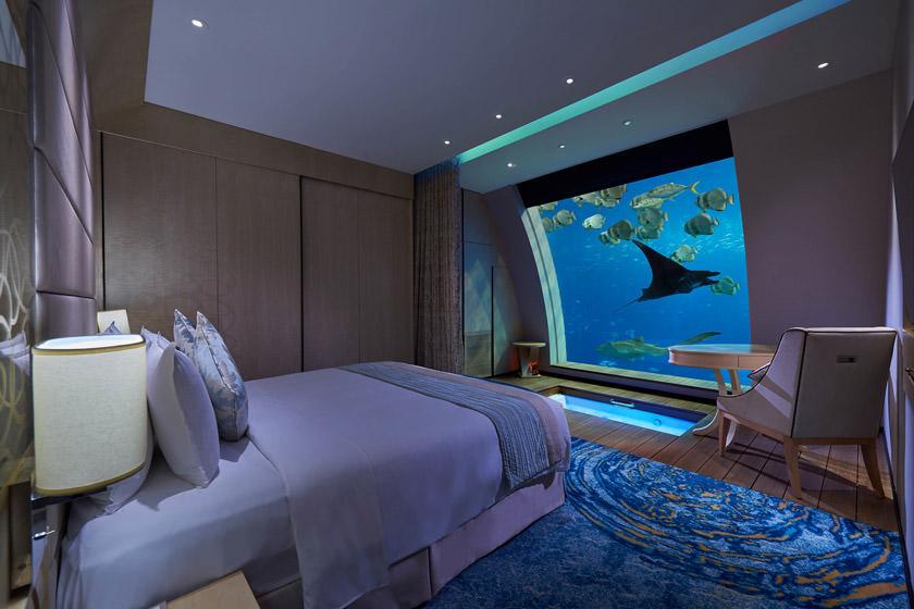 هتل ریزورت ورلد سِنتوزا