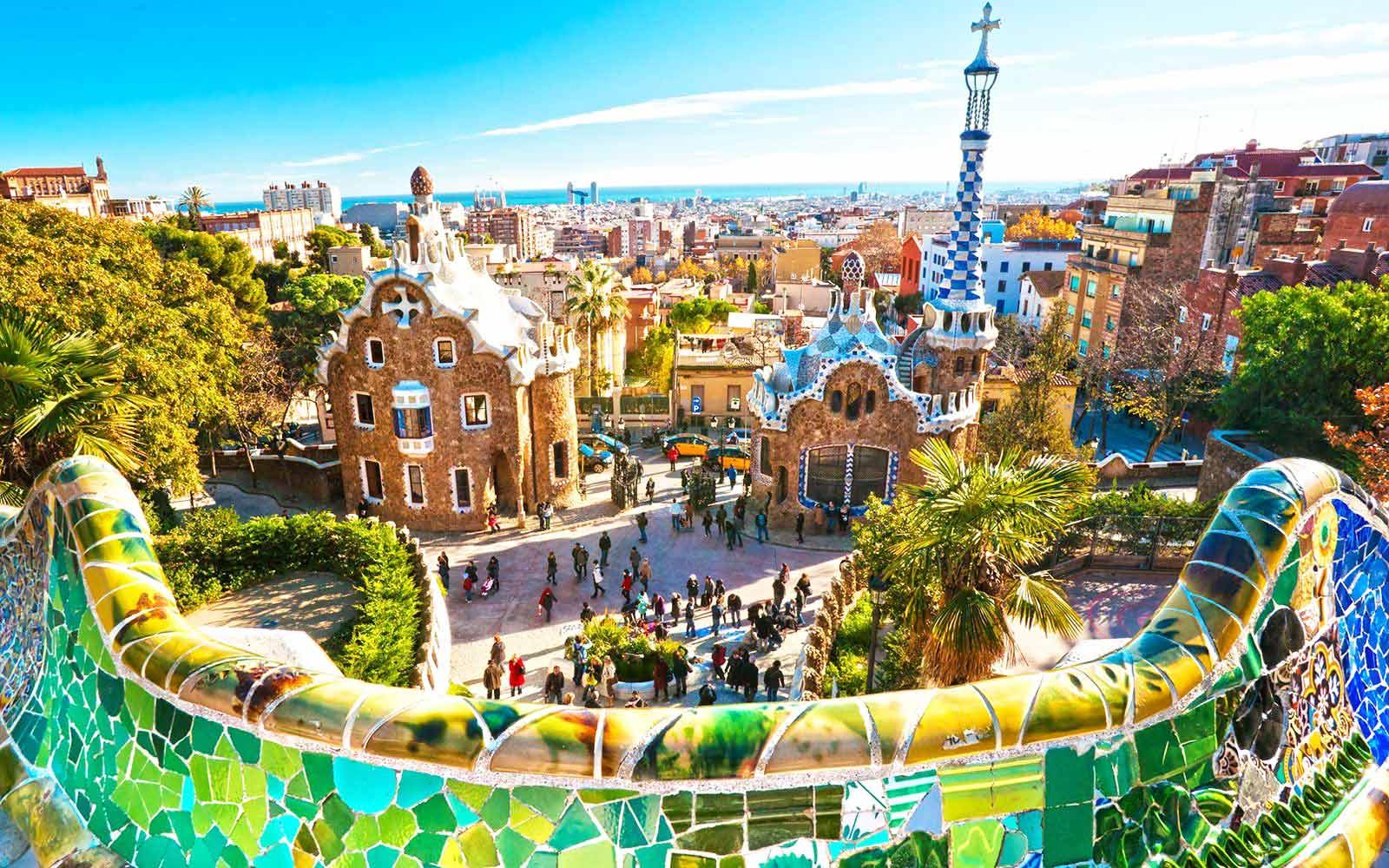 اقامت اسپانیا و جاذبه های آن